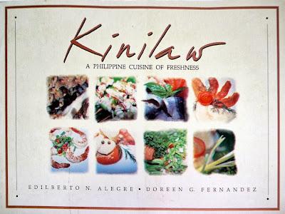 The Art of Kinilaw