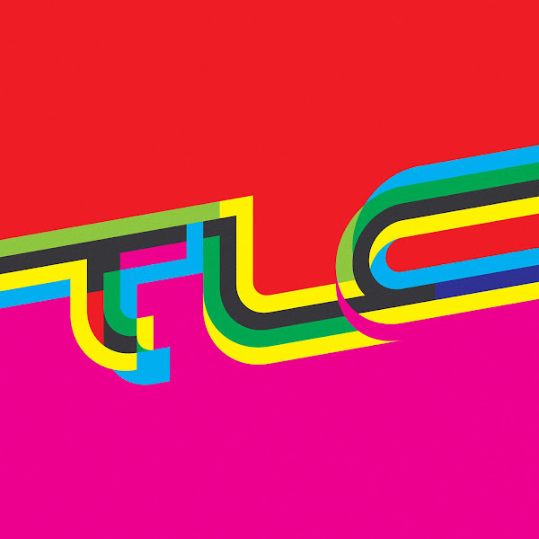 TLC - It's Sunny - Single Cover