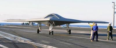Drone Terbesar Didunia - OmahDrone
