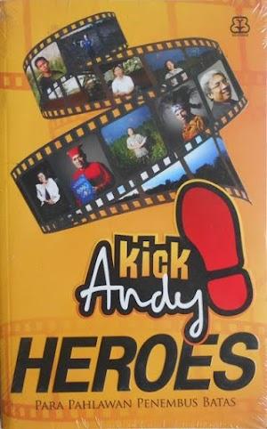 Kick Andy Heroes