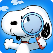 Snoopy Spot the Difference Unlimited Hint MOD APK