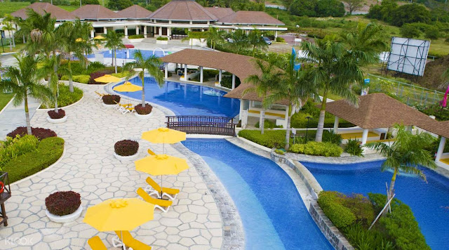 Beach Resorts in Batangas and near Manila