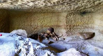 Τα μυστικά ενός αιγυπτιακού τάφου 3600 ετών έφεραν στο «φως» οι αρχαιολόγοι