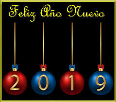 Feliz 2019, Francisco Acuyo