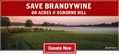 88 Acres at the Largest Land Battle of the American Revolution