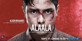 Alaala A Martial Law Special September 17 2017
