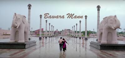 Lirik Lagu Bawara Mann