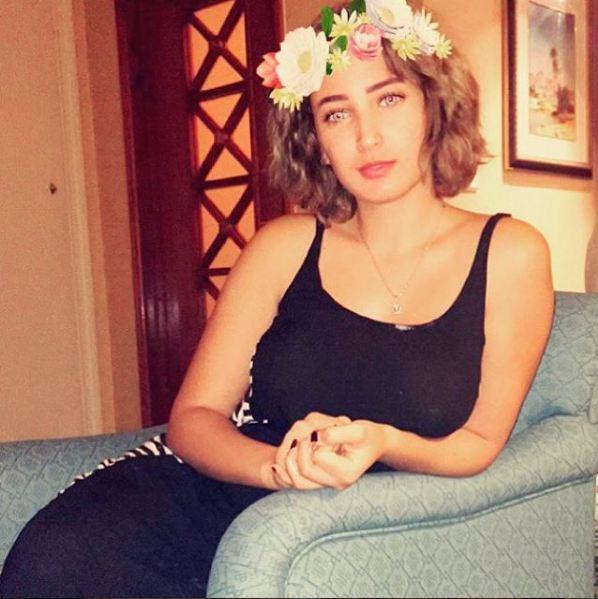 صور الممثلة شروق عبد العزيز | شاهد بالفيديو الأسباب التي أدت للقبض على شروق عبد العزيز