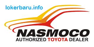 Loker terbaru Nasmoco  Oktober 2017