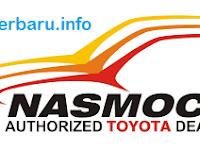 LOKER BARU NASMOCO NOVEMBER 2017