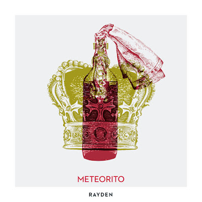 Rayden - Meteorito (Single) [2017]