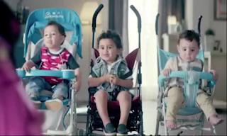 """بالفيديو عودة """" الدندو"""" فى شكل جديد عوده اقوى من الاعلان الاول ، اطفال يغازلون بنت ويصفوها انها احلى من """"الدندو """""""