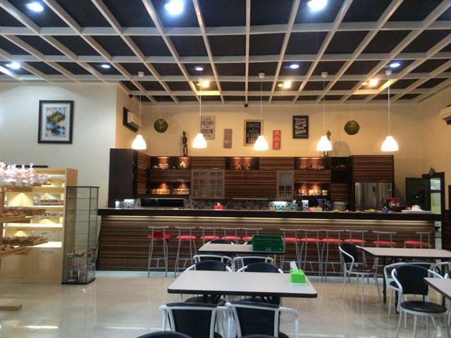 Yummy Bakery & Cafe Jayapura