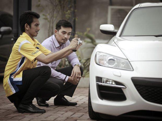 Klaim Asuransi Mobil Dari Resiko Kecelakaan Atau Kerusakan