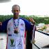 Delegação amazonense segue para disputar Circuito Loterias Caixa de Atletismo e Natação, em Recife