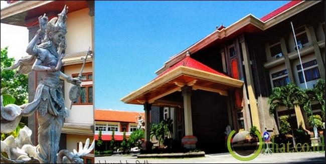 SMA Negeri 4 Denpasar