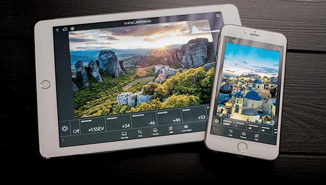 3 تطبيقات لتعديل الصور علي الاندرويد والأيفون تستحق التجربة