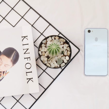 Dengan Artificial Intelligence, OPPO F7 Hadir Untuk Memenuhi Kebutuhan Selfie Penggunanya