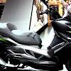 KMI Berniat Jual Motor Matic Kawasaki J125 di Indonesia, Apa Laku?
