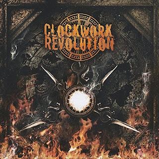 """Το video των Clockwork Revolution για το """"Heritage"""" από το ομώνυμο album"""