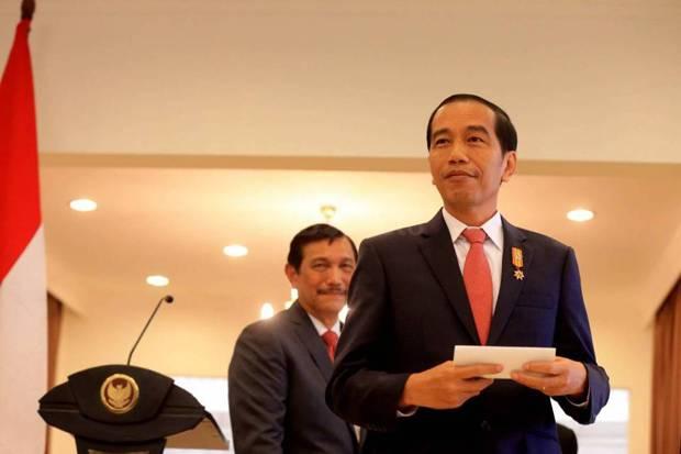 PPP Meyakini Pernyataan Jokowi Terkait Aktor Politik Berdasarkan Data