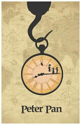 peter pan watch