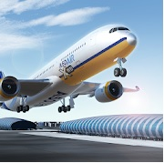 Airline Commander - A Real Flight Experience - 1.0.1 - Mod Money Gem