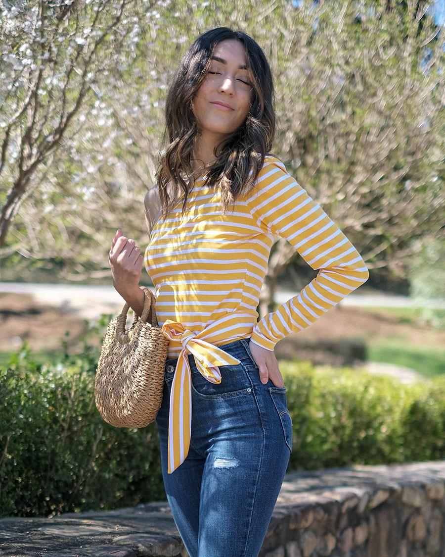 walmart spring fashion finds we dress america campaign