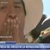 Evo derrama lágrimas en la inauguración del museo de Orinoca