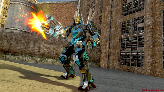 download game transformers 2 cho pc