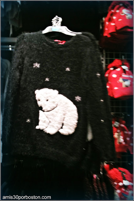 Ugly Christmas Sweater: Tradiciones Navideñas Americanas