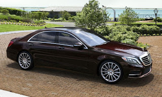 The Mercedes-Benz S-Class prices