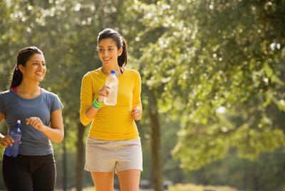 Inilah 9 Manfaat Berjalan Kaki Di Pagi Hari Bagi Kesehatan Tubuh