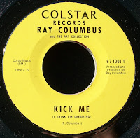 Ray Columbus Kick Me