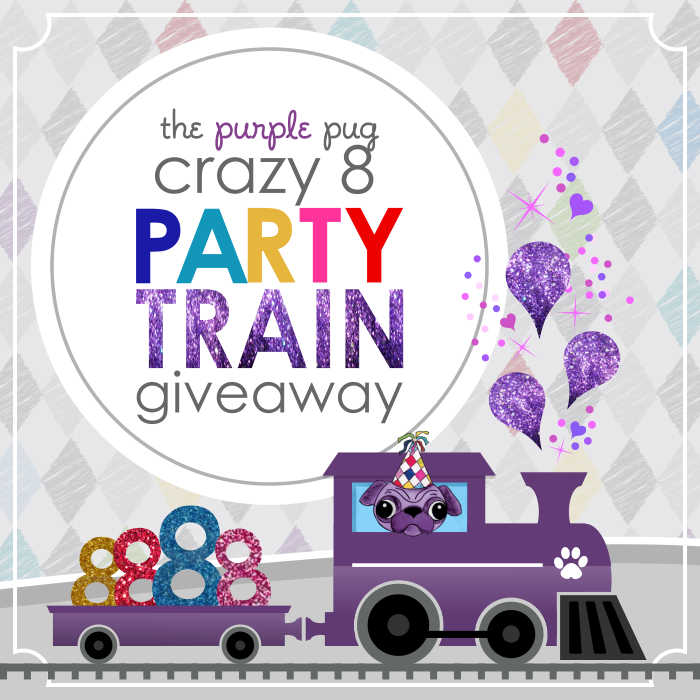 Giveaway | Win Party Supplies & Printable Goods