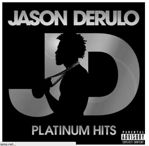 MP3: Jason Derulo – Kiss the Sky