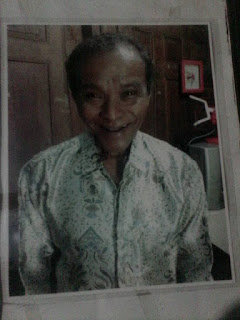 Pamit Kondangan, Warga Kelurahan Selosari di Kabarkan Hilang
