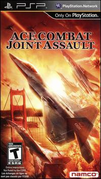 ace combat joint assault psp mega 1 link