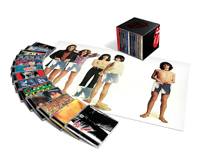 The Rolling Stones Box Set 2013 13CD Mp3 320 Kbps