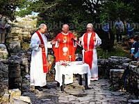 sv. Vid, Vidova gora otok Brač slike