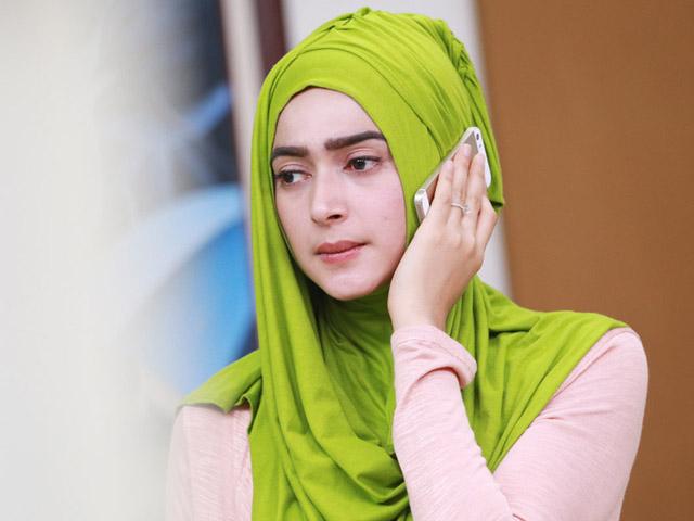 Biodata dan Profil Nabila Syakieb