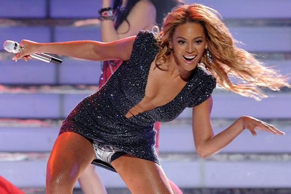 Bp Gas Prices >> News Trend: Beyonce On Stage