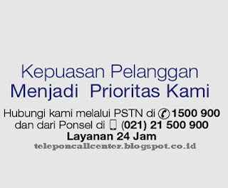 Call Center Customer Service Indovision TV