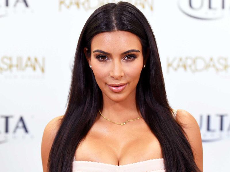 Kim Kardashian: I want to become a lawyer like my father