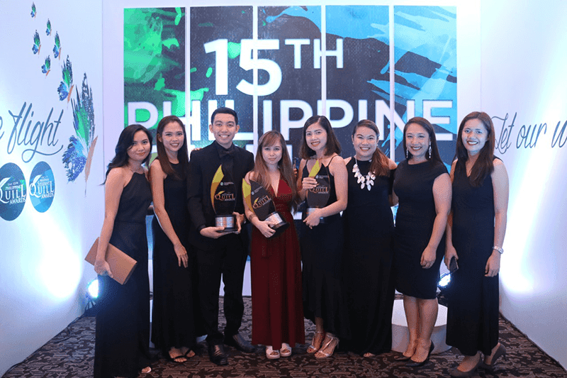 Huawei Wins Big At The 15th Philippine Quill Awards