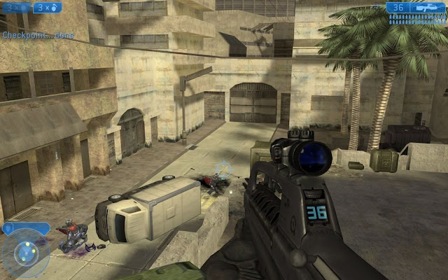 Game Halo 2 Full Crack