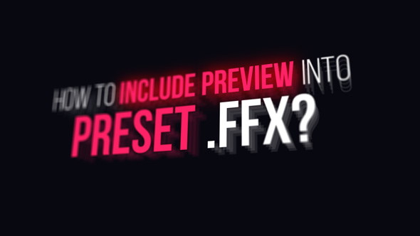 preview%2B%25283%2529 Preview Designer FFX Videohive - Free Download After Effects Scripts download
