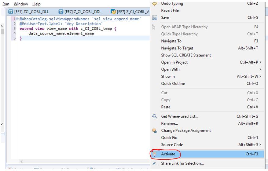 SAP ABAP Central: S/4HANA Conversion – Error in display material