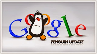 Google Penguin Update 2.1