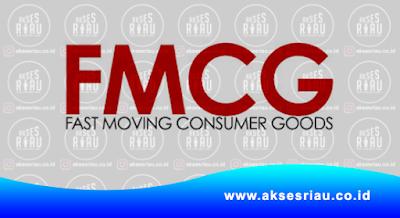 Lowongan Perusahaan Fast Moving Consumer Goods Pekanbaru Januari 2018